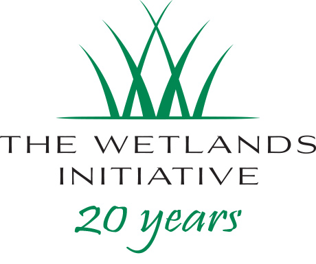 The Wetlands Initiative Logo