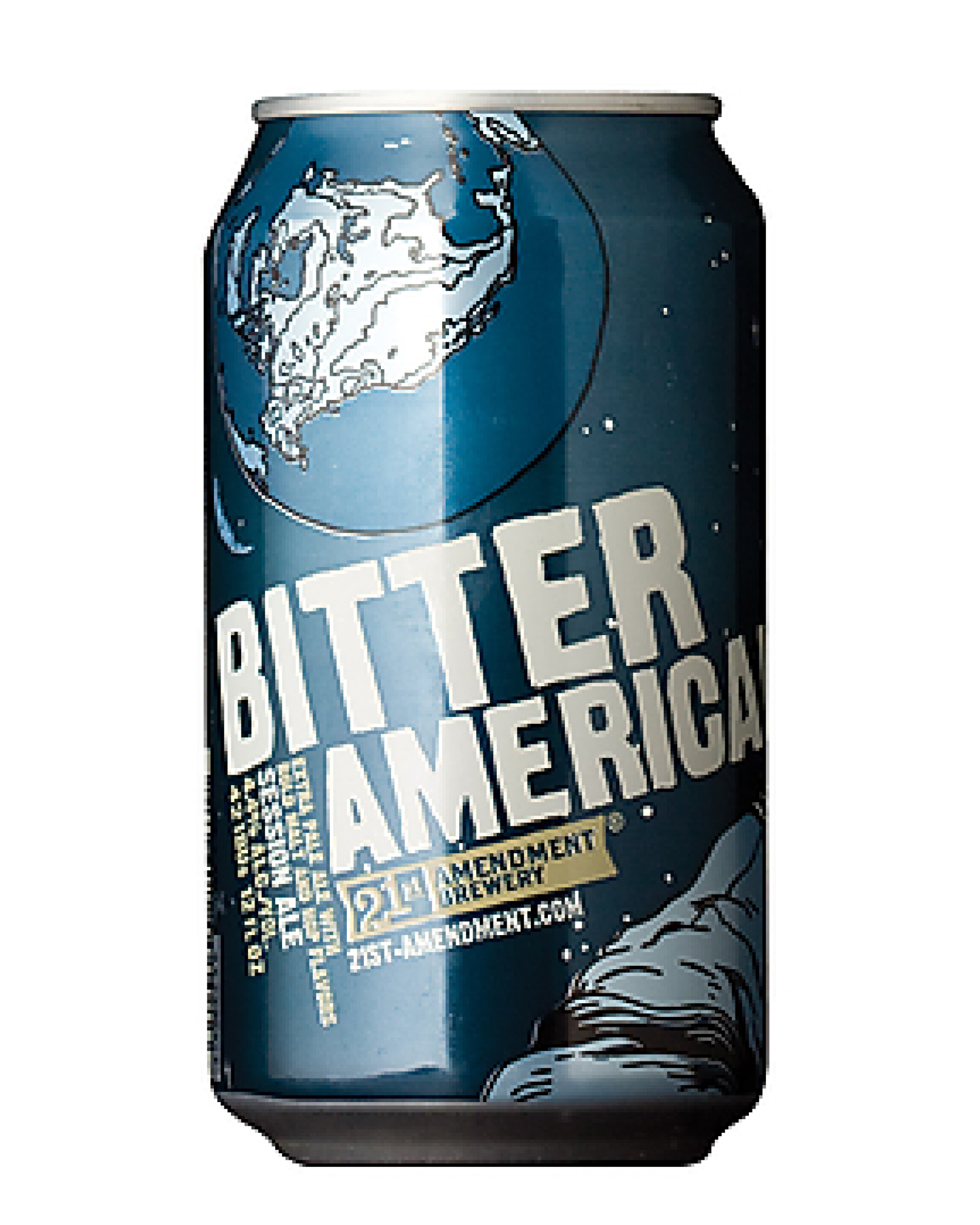 21st Amendment Bitter America