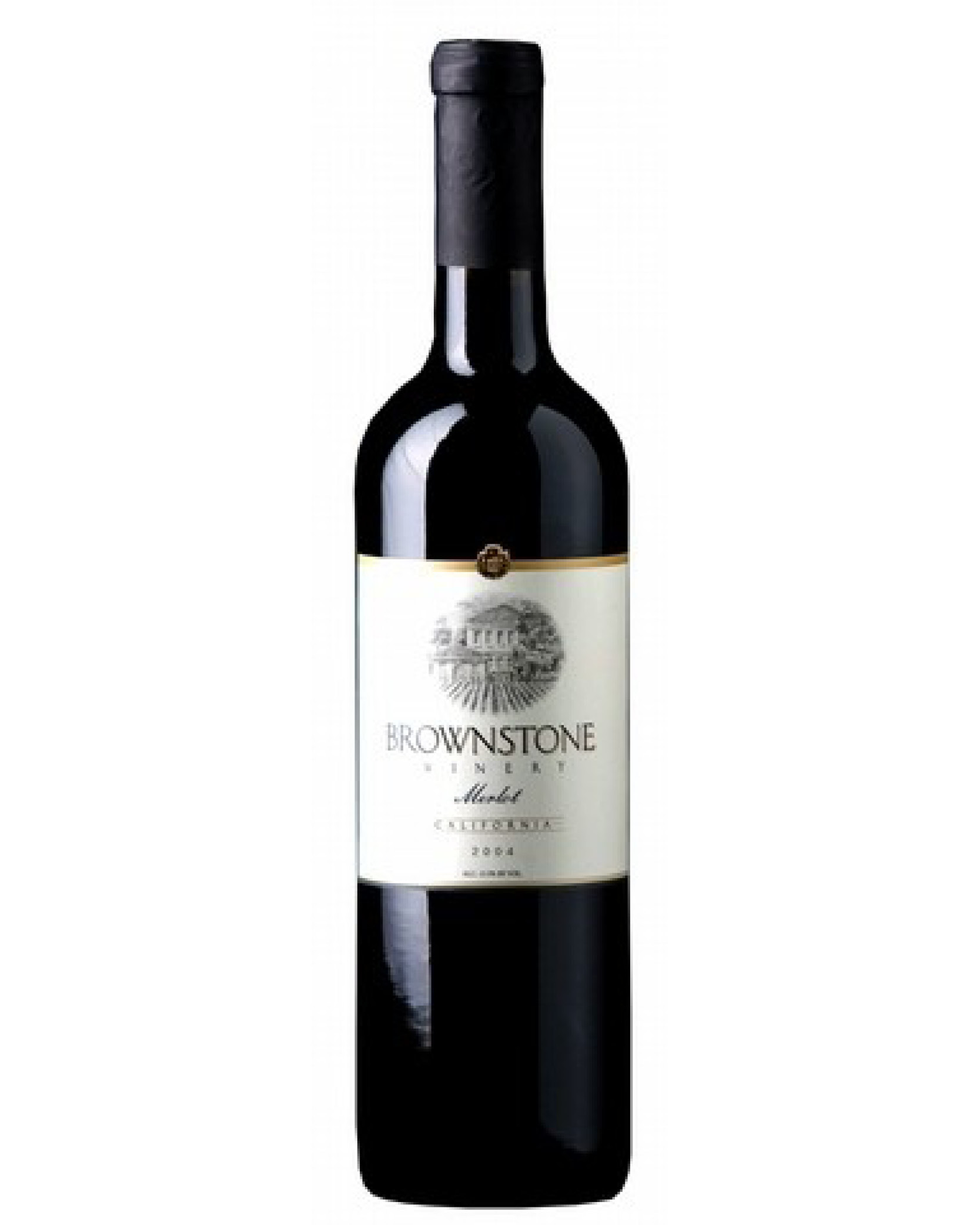 Brownstone Merlot