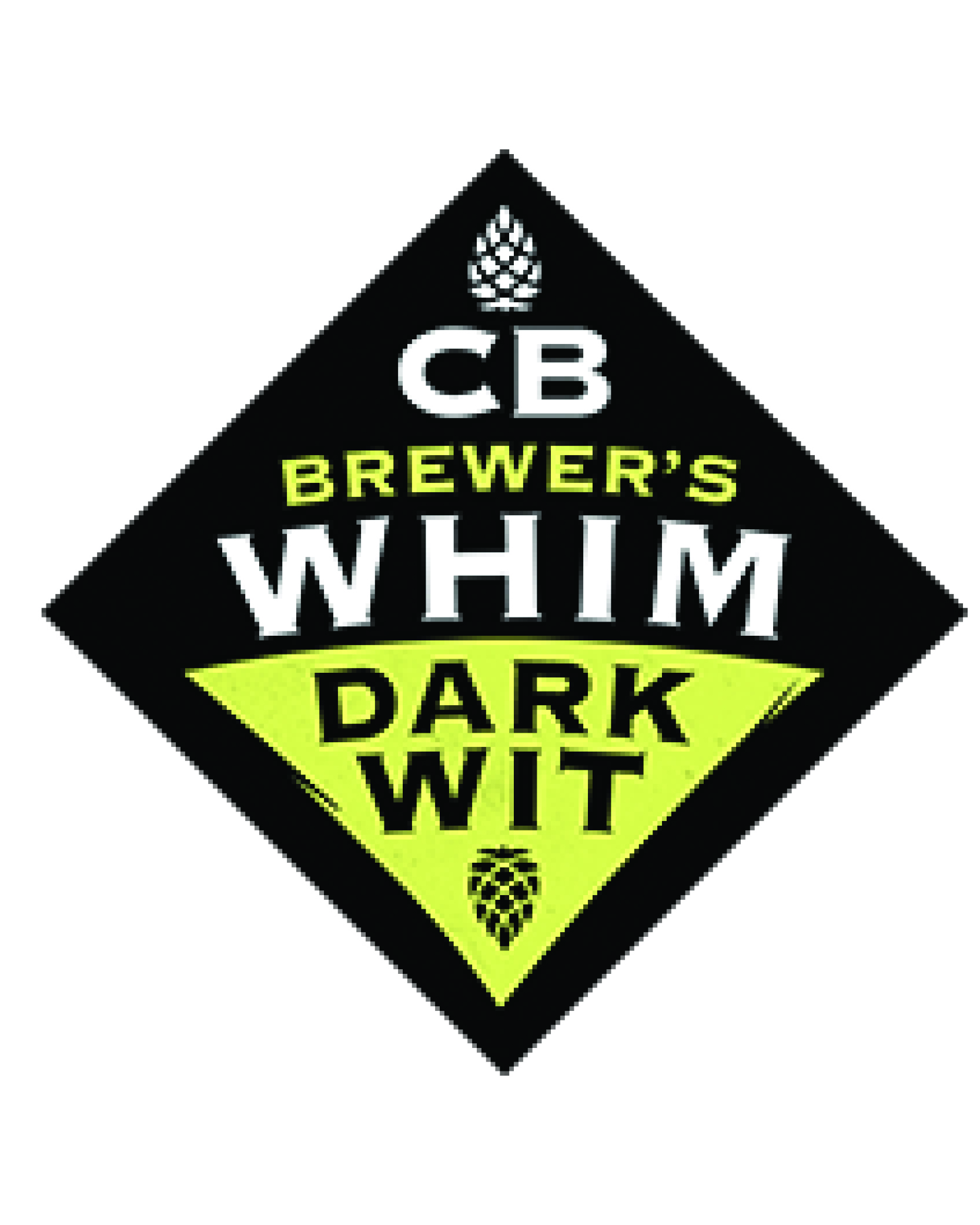 Craft Brewers Brewer's Whim Dark Wit