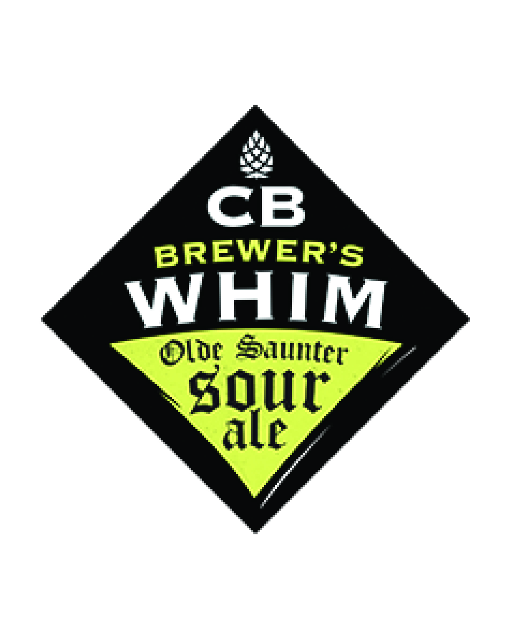 Craft Brewers Brewer's Whim Old Saunter Sour Ale