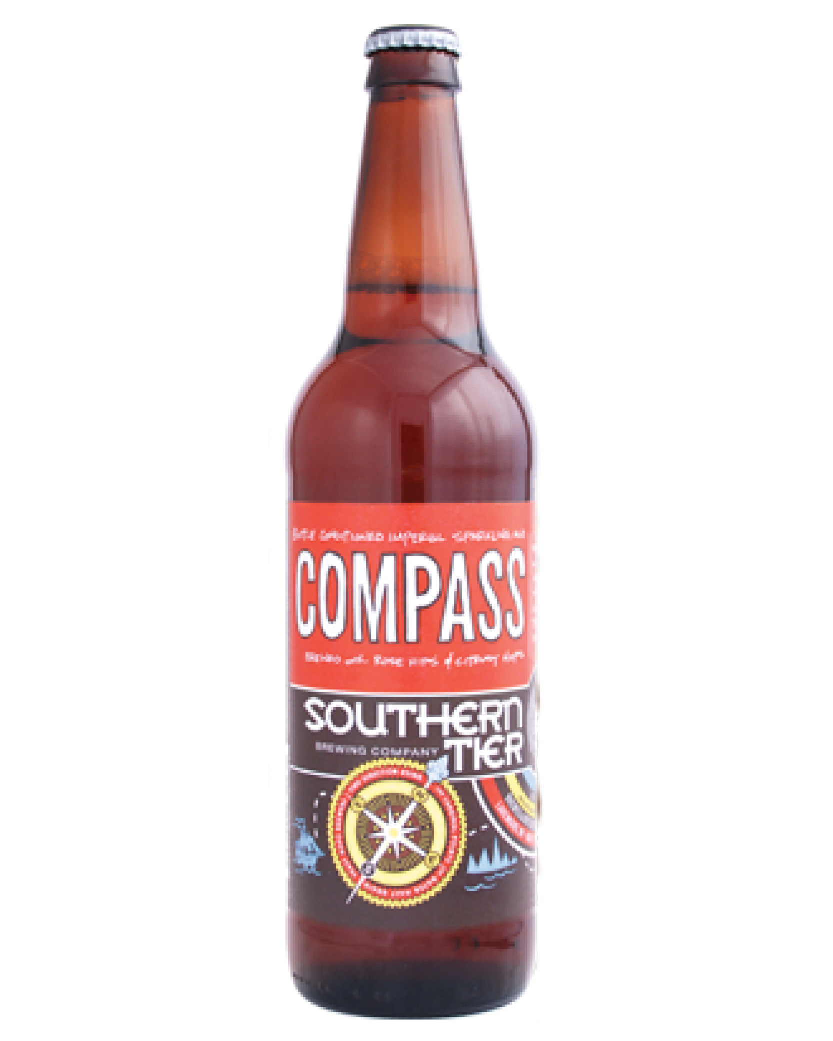 Southern Tier Compass