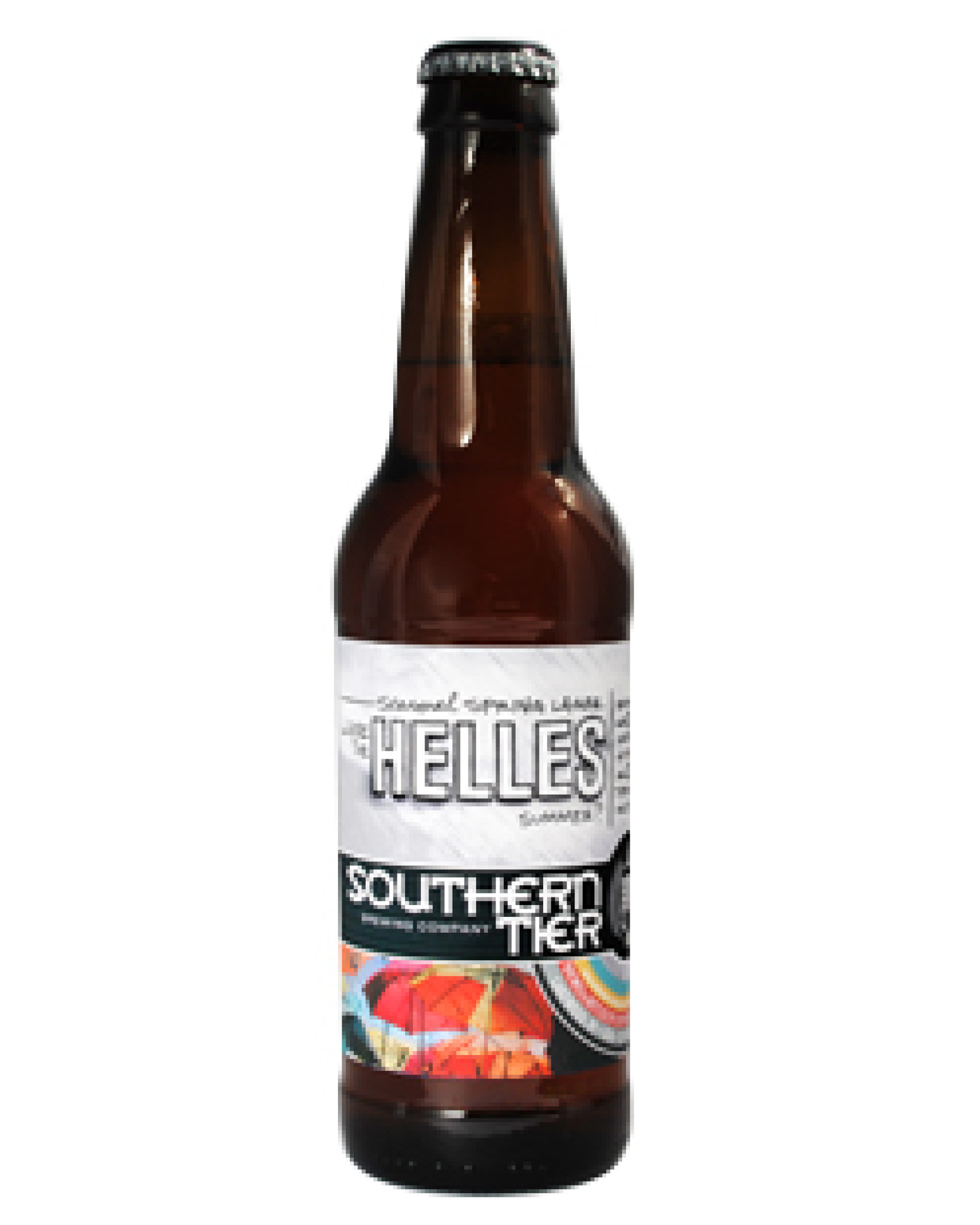 Southern Tier Helles