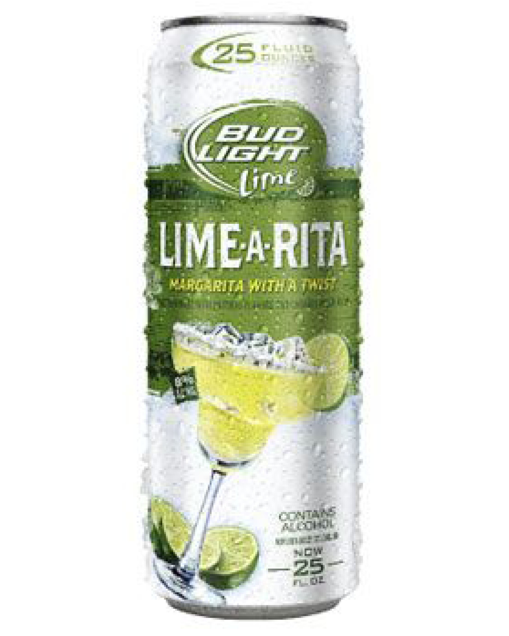 Bud Light Lime A Rita