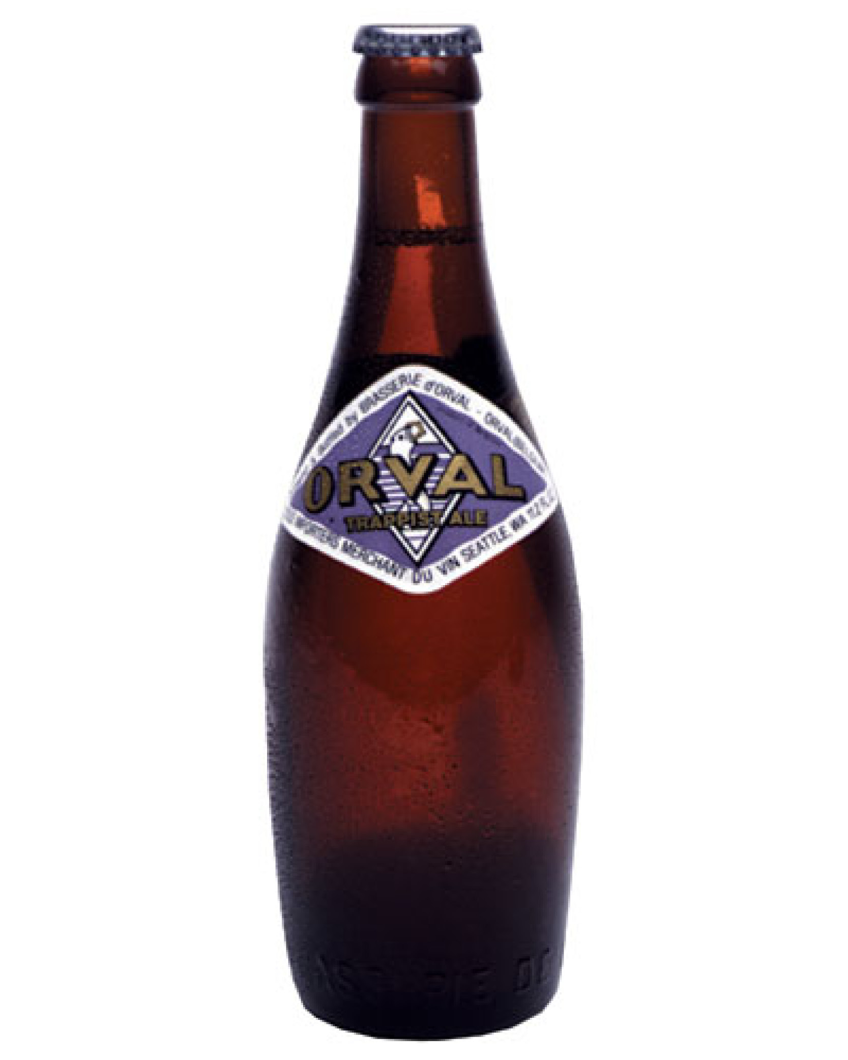 Orvall Trappist Ale