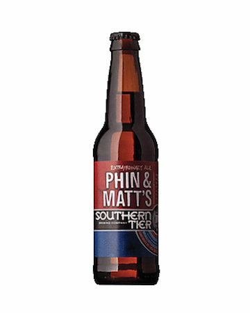 Southern Tier Phin & Matts