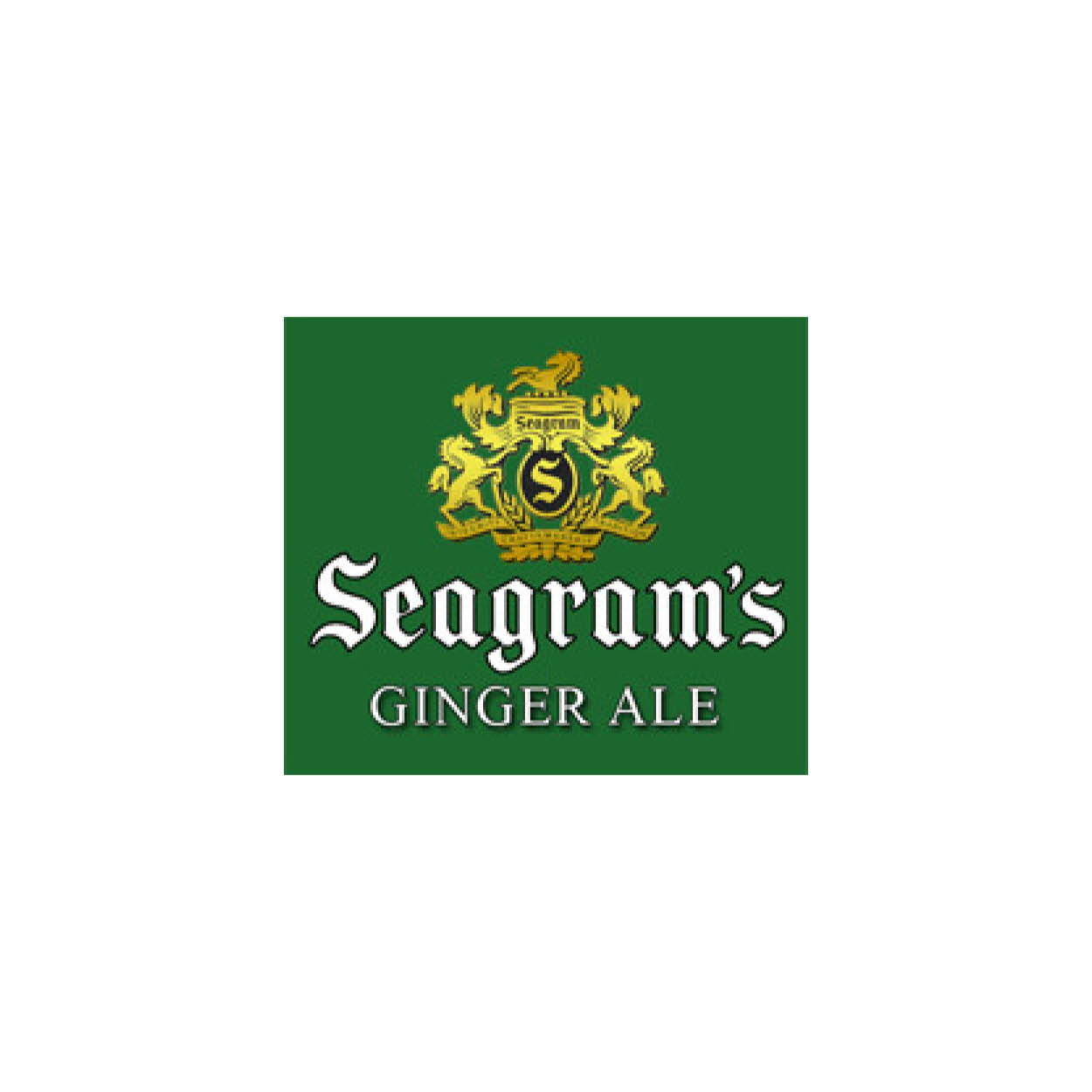 Seagram's Gingerale
