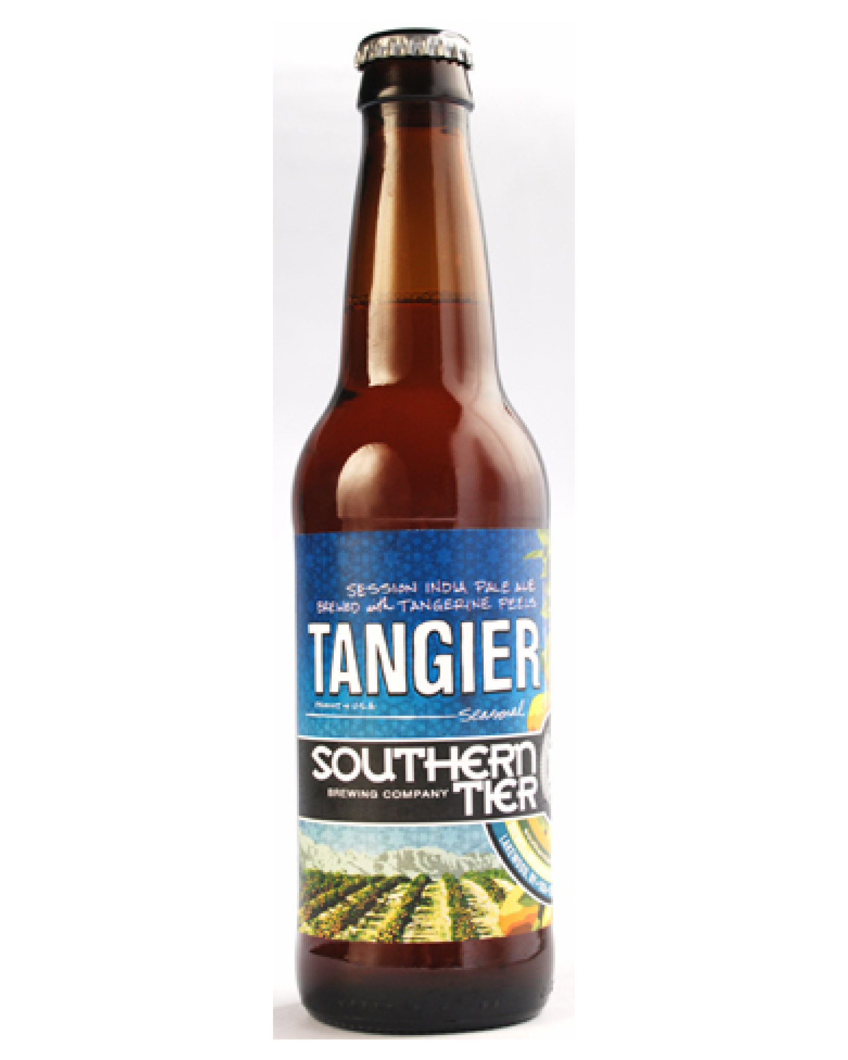 Southern Tier Tangier